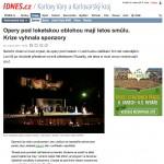 22. 4. 2013, iDNES Karlovarský kraj