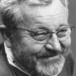 Jan Werich, filmový a divadelní herec a režisér