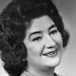Marie Podvalová, členka opery ND