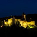 Die Burg Loket